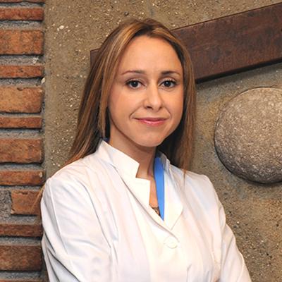 Dr. Ioanna Metaxaki
